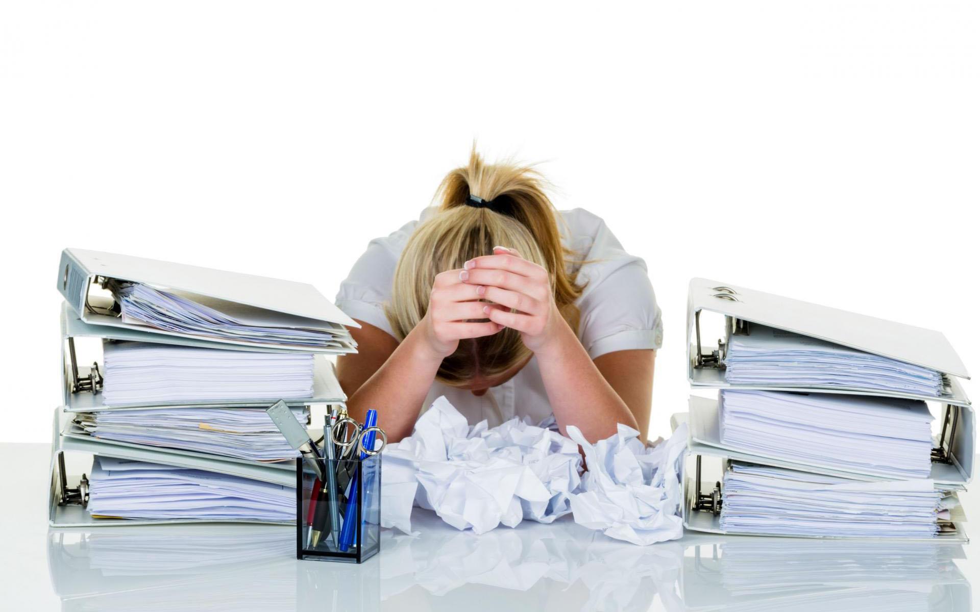 Vous sentez le burnout arriver?